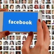 Facebook, Facebook: Interaktions-Rate sinkt um 39 %