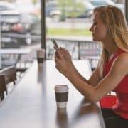 Bildschirmkampf: Smartphone vs. Desktop