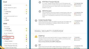 https, Google blockiert unsichere Websites