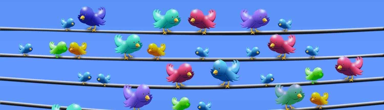 nachrichten, Längere Twitter Nachrichten
