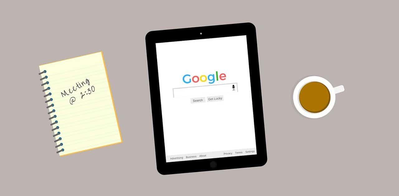 Google Update, Google Core Update released