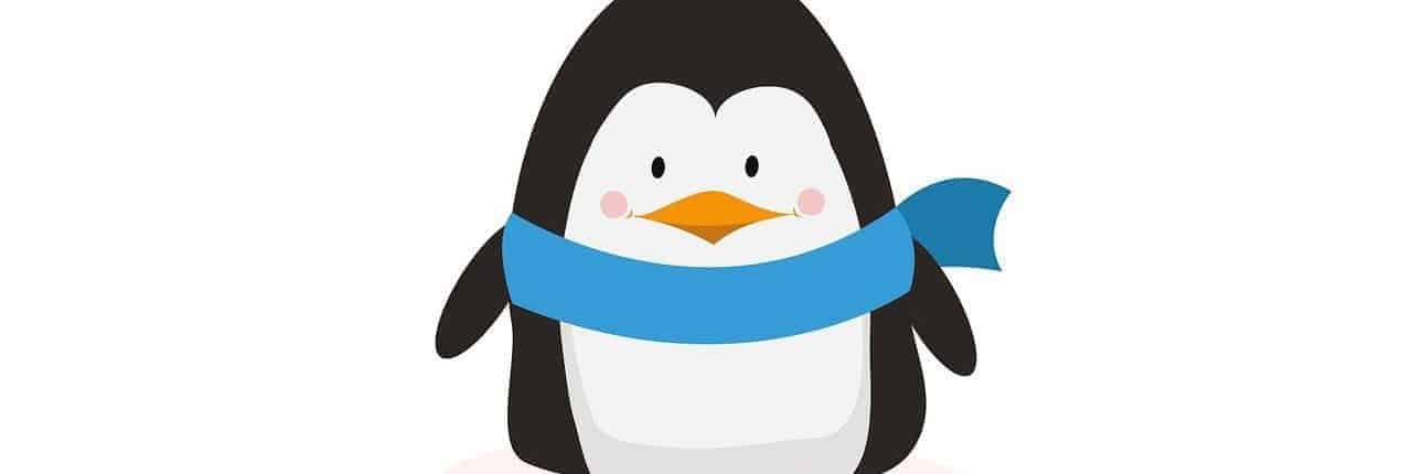 Penguin Update, Penguin Update Google