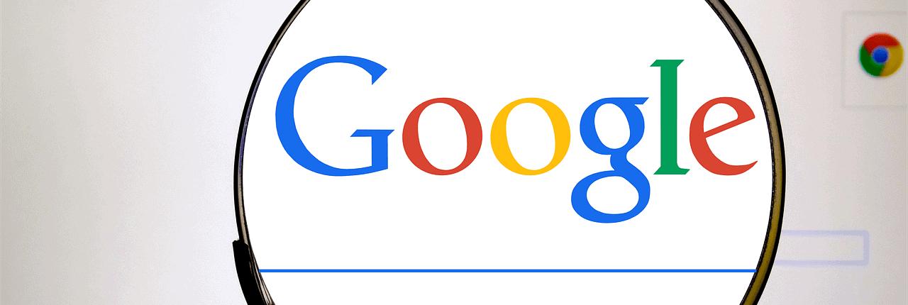 Google Suche Standort statt Domainendung