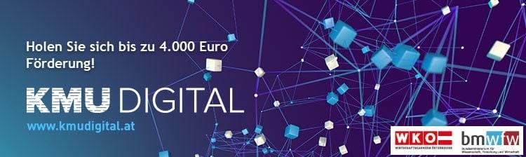 KMU Digital, KMU Digital