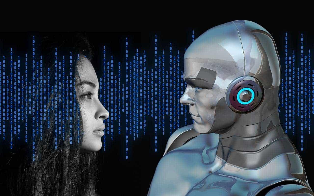 Künstliche Intelligenz in Sprachassistenten