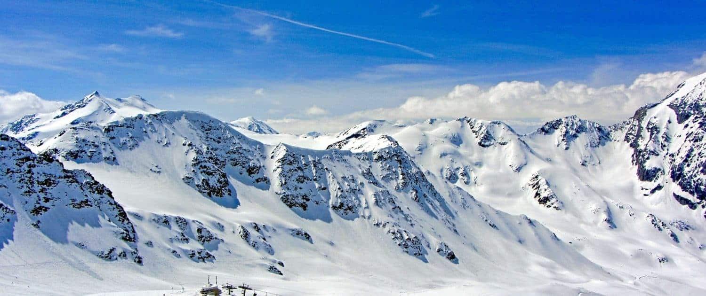 skigebiete, Skigebiete & Skifahren in Österreich