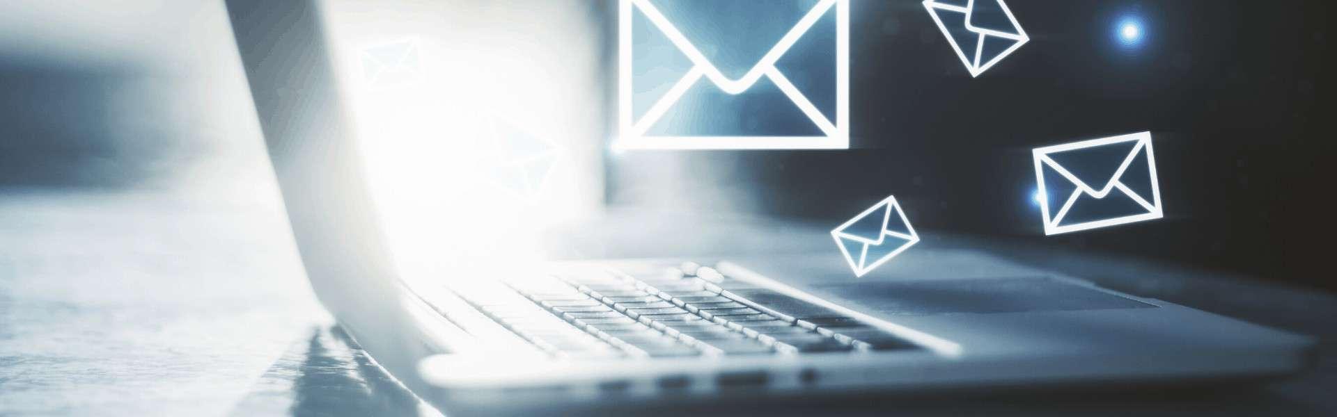 Newsletter DSGVO - E-Mails