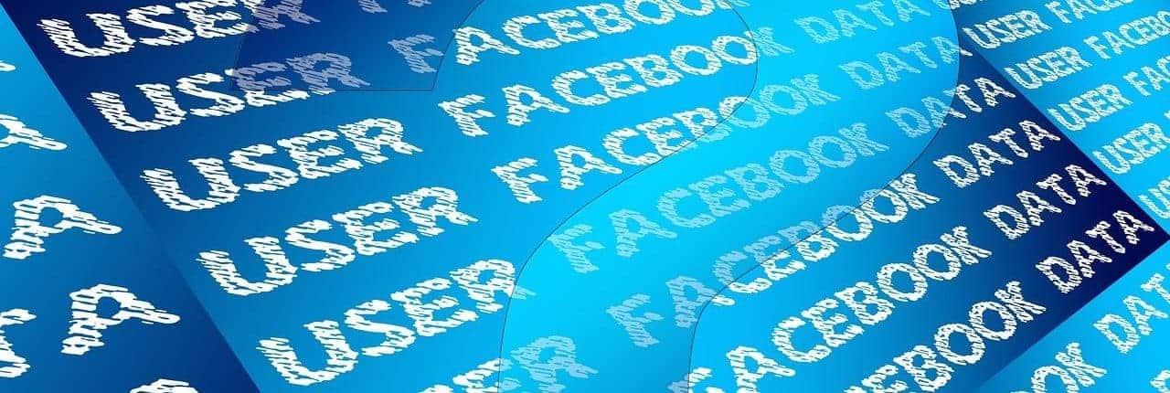 Datenskandal Facebook, Datenskandal Facebook