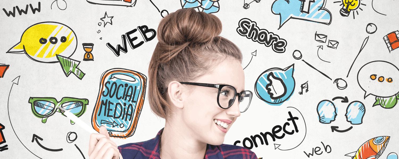 social media, 6 Schritte zum Erfolg in sozialen Medien