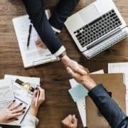 Auftragsverarbeiter Vertrag erstellen