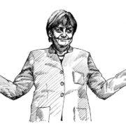 Merkel & DSGVO Deutschland