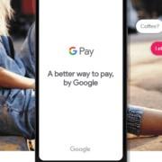 Google Pay in Deutschland gestartet