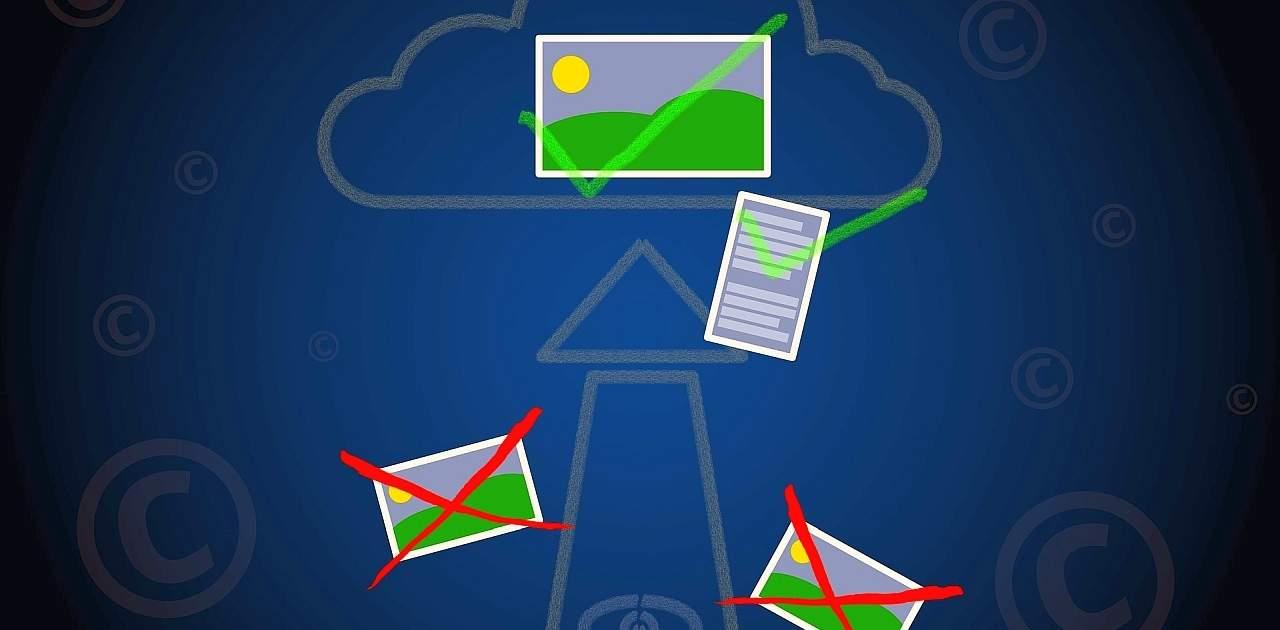 Upload-Filter, EU: Upload-Filter & Digitalsteuer