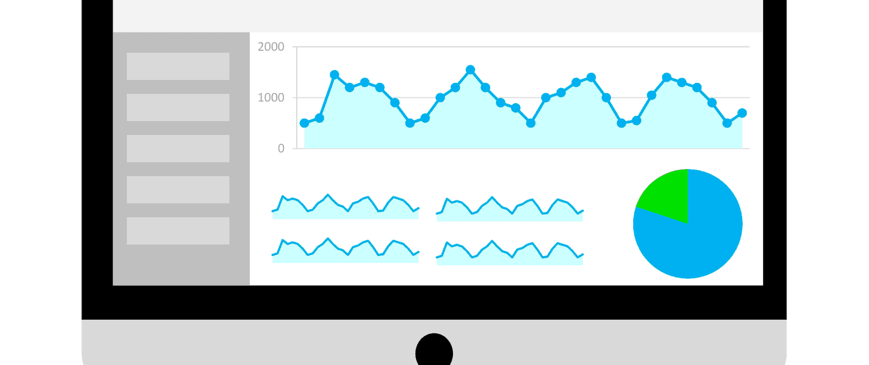 google analytics, Google Analytics – Häufige Anfänger-Fehler
