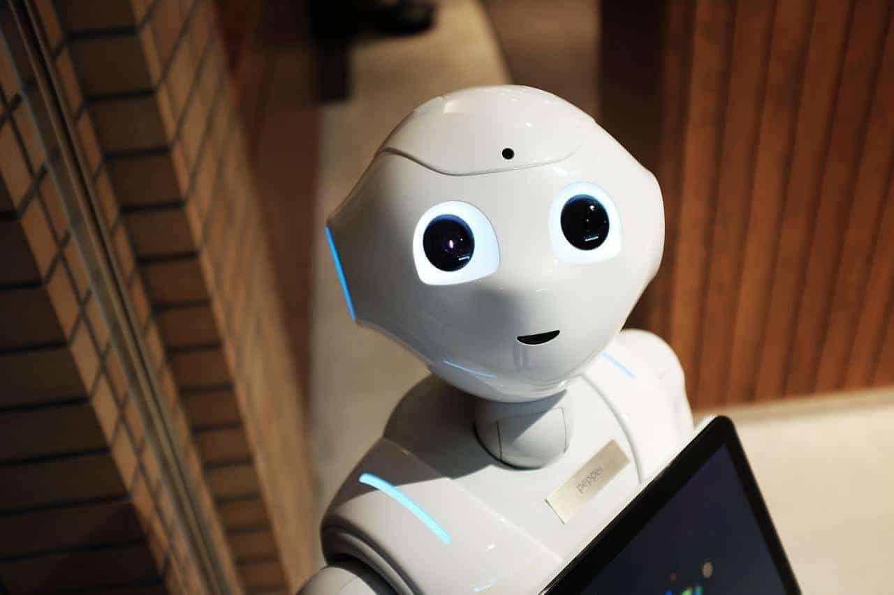 Sind Roboter die besseren Menschen?