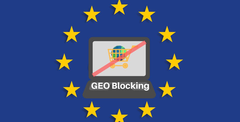 GEO Blocking, GEO Blocking Verordnung Europa