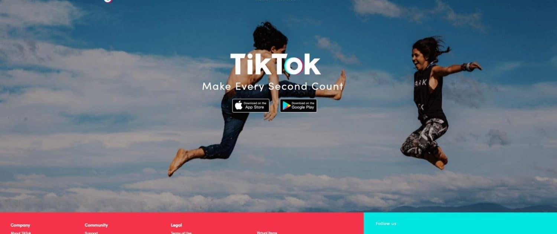 TikTok, TikTok – Soziales Netzwerk aus China
