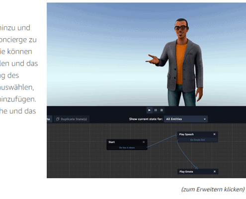 Augmented Reality, Augmented Reality am Vormarsch