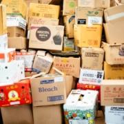 Neues Verpackungs-Gesetz in Deutschland