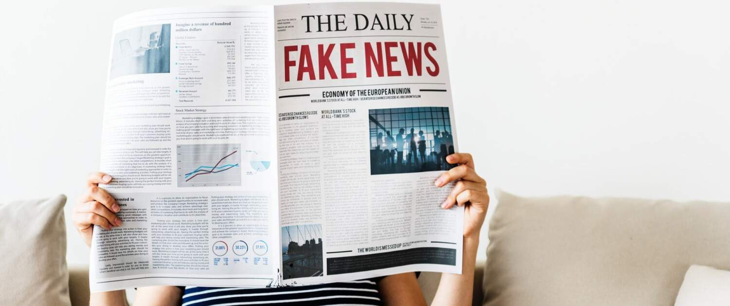 Fake Content, Fake Content in der digitalen Welt