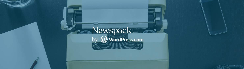 Newspack, Newspack das neue CMS