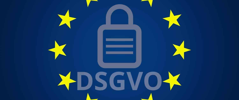 DSGVO-konform, 28% der Firmen sind DSGVO-konform!