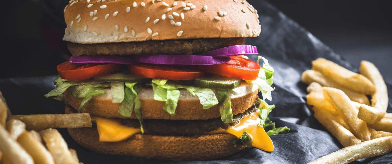 Big Mac, Marke: Big Mac frei für alle