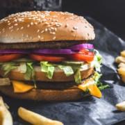 Marke: Big Mac frei für alle