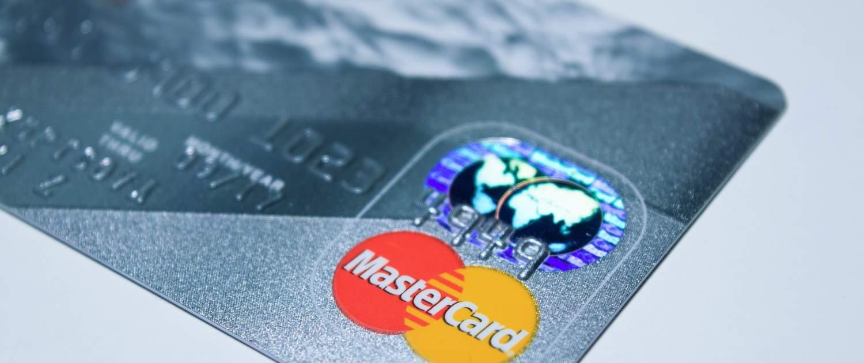 Mastercard, Rekordstrafe für Mastercard