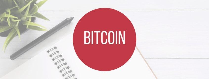 Bitcoin Lexikon-Beitragsbild
