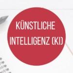 Kuenstliche Intelligenz KI Lexikon-Beitragsbild