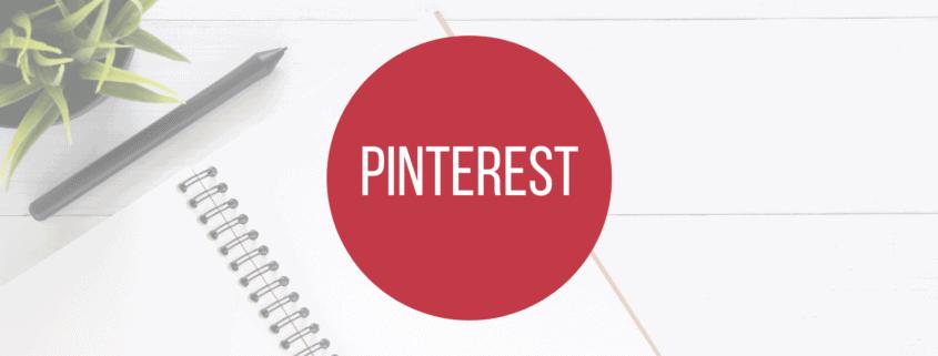 Pinterest - Titelbild