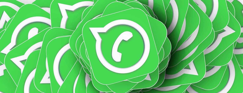 WhatsApp, WhatsApp: Weiterleiten Funktion eingeschränkt