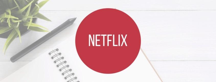 Netflix-glossar
