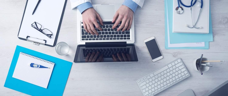 Praxismarketing, Praxismarketing und Arztwerbung