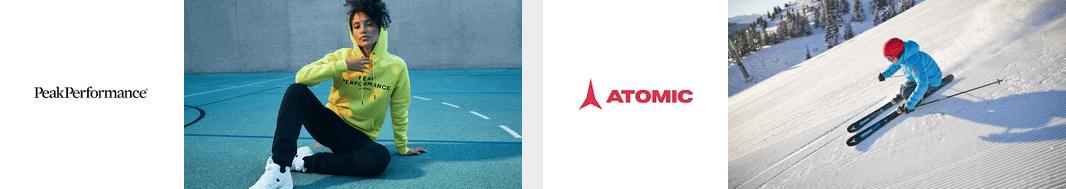 Atomic, Anta Sports kauft Atomic von Amer Sports