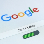 Google Core Update released