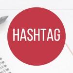 Hashtag Lexikon-Beitragsbild