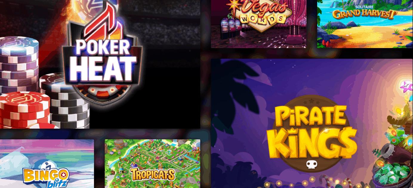 playtika, Gaming: Playtika kauft Supertreat