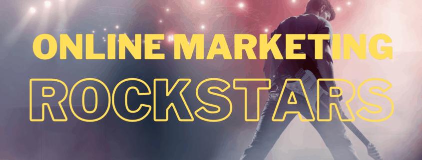Online Marketing Rockstars - Targeting