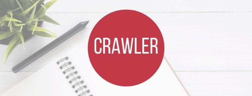 Crawler - Lexikonbeitragsbild