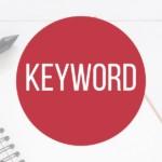 Keyword - Lexikonbeitragsbild