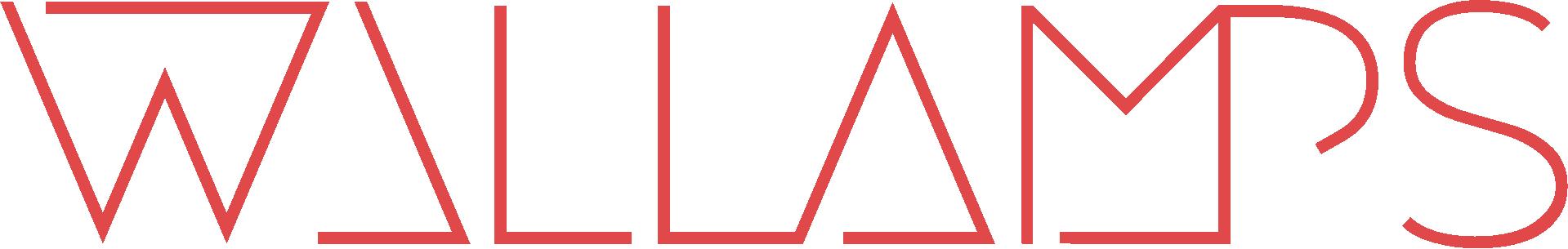 wallamps logo - wandlampen & led leuchten
