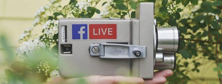 Bereich für Medien, Facebook will eigenen Bereich für Medien einführen