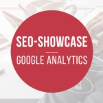 SEO Showcase Google Analytics