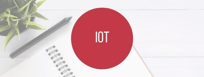 IoT - Lexikon-Begriff