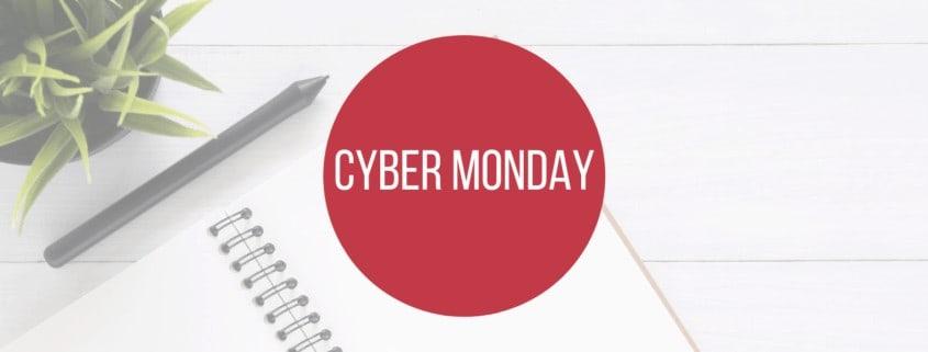 Cyber Monday - Lexikon