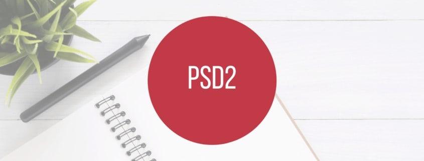 PSD2-Lexikon