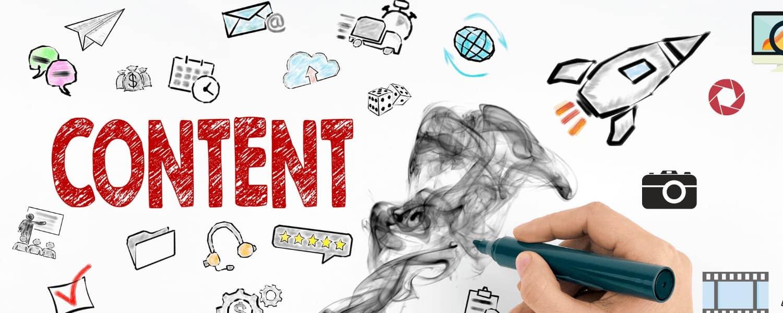 Content Marketing, Content Marketing – 25 Inhaltstypen