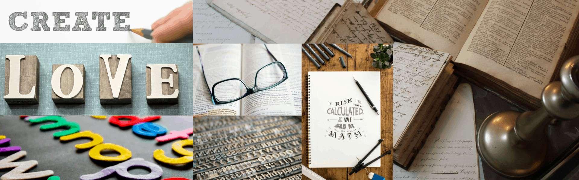 Schriftart - Corporate Design